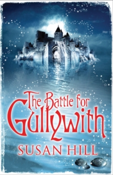 The Battle for Gullywith, Paperback Book