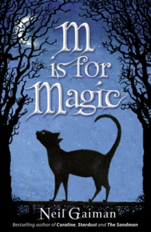 M is for Magic, Paperback Book
