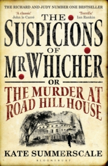 The Suspicions of Mr Whicher : or the Murder at Road Hill House, Paperback Book