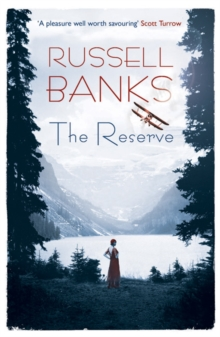 The Reserve, Paperback Book