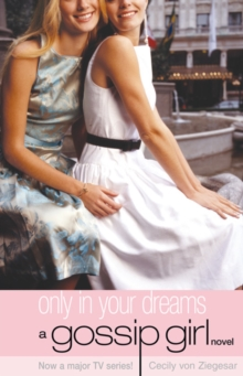 Only in Your Dreams, Paperback Book