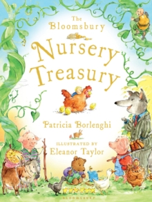 The Bloomsbury Nursery Treasury, Hardback Book