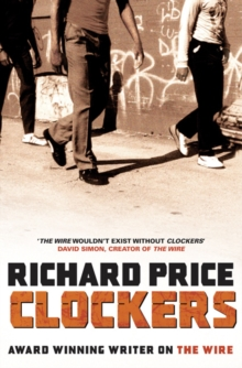 Clockers, Paperback Book