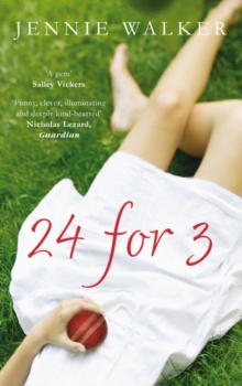 24 for 3, Paperback Book