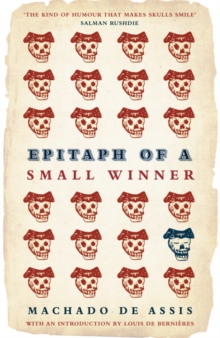 Epitaph of a Small Winner, Paperback Book