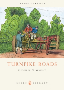 Turnpike Roads, Paperback Book
