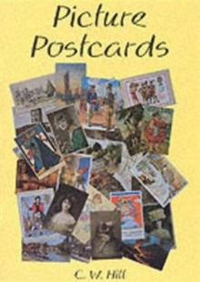 Picture Postcards, Paperback Book