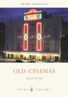 Old Cinemas, Paperback Book