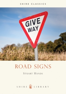 Road Signs, Paperback Book