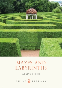 Mazes and Labyrinths, Paperback Book