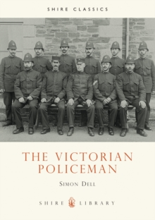 The Victorian Policeman, Paperback Book