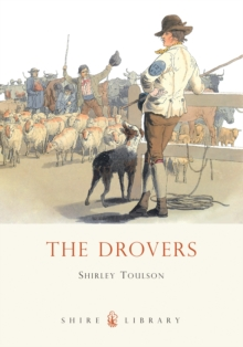 The Drovers, Paperback / softback Book