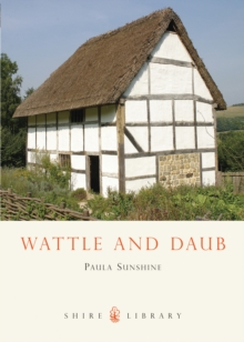 Wattle and Daub, Paperback Book