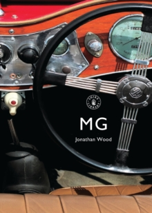 MG, Paperback Book