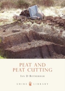 Peat and Peat Cutting, Paperback Book