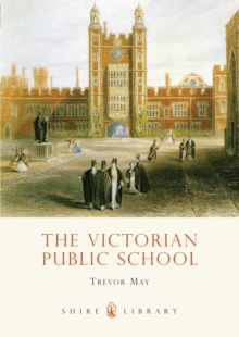 The Victorian Public School, Paperback Book
