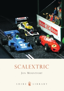 Scalextric, Paperback Book