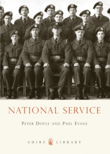 National Service, Paperback Book
