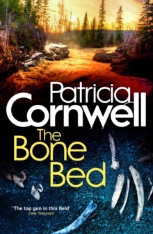 The Bone Bed, EPUB eBook