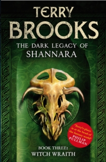 Witch Wraith : Book 3 of The Dark Legacy of Shannara
