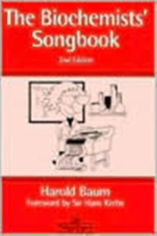 The Biochemists' Song Book, Paperback Book