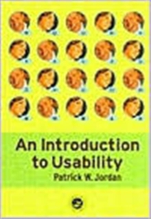 An Introduction to Usability, Paperback Book