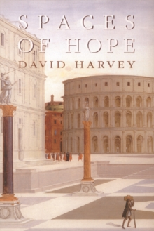 Spaces of Hope, Paperback Book