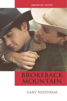 Brokeback Mountain, Paperback / softback Book