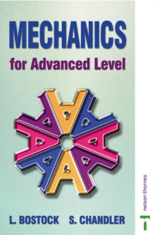 Mechanics for A-level, Paperback Book