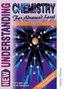 New Understanding Chemistry for Advanced Level, Paperback Book