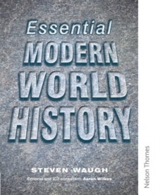 Essential Modern World History, Paperback Book