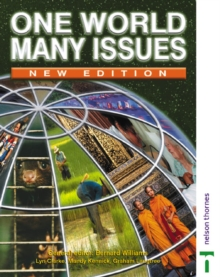 One World Many Issues, Paperback Book