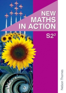 New Maths in Action S2/2 Pupil's Book, Paperback Book