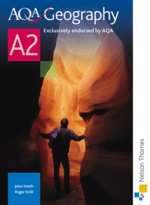 AQA Geography A2, Paperback Book