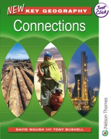 New Key Geography Connections, Paperback Book
