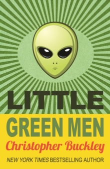 Little Green Men, Paperback Book