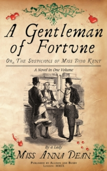 A Gentleman of Fortune, Paperback Book