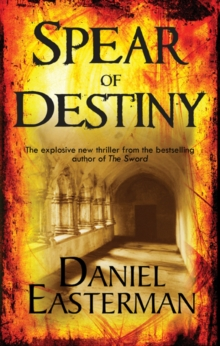 The Spear of Destiny, Hardback Book