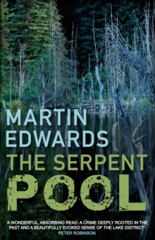 The Serpent Pool, Hardback Book