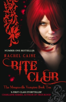 Bite Club, Paperback Book