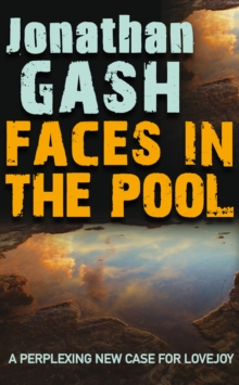 Faces in the Pool, Paperback Book