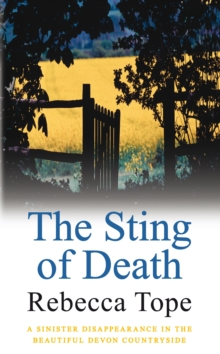 The Sting of Death, Paperback Book
