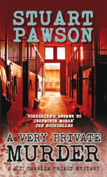 A Very Private Murder, Paperback Book