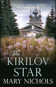 The Kirilov Star, Paperback Book