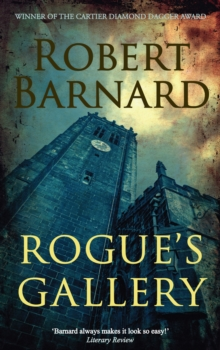 The Rogue's Gallery, Hardback Book