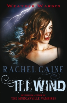 Ill Wind, Paperback Book