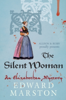 The Silent Woman, Paperback Book