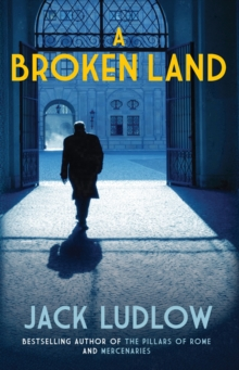 A Broken Land, Paperback Book
