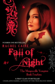 Fall of Night, Paperback Book