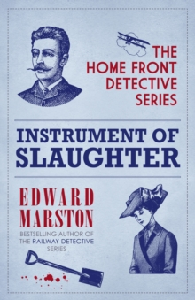 Instrument of Slaughter, Paperback Book